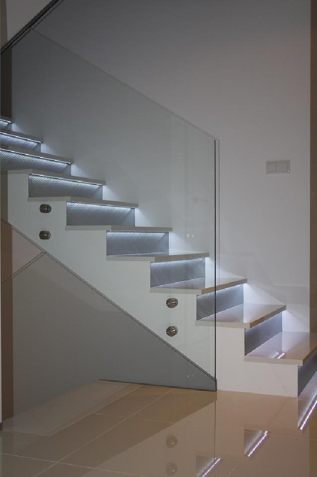 balustrade glas 15