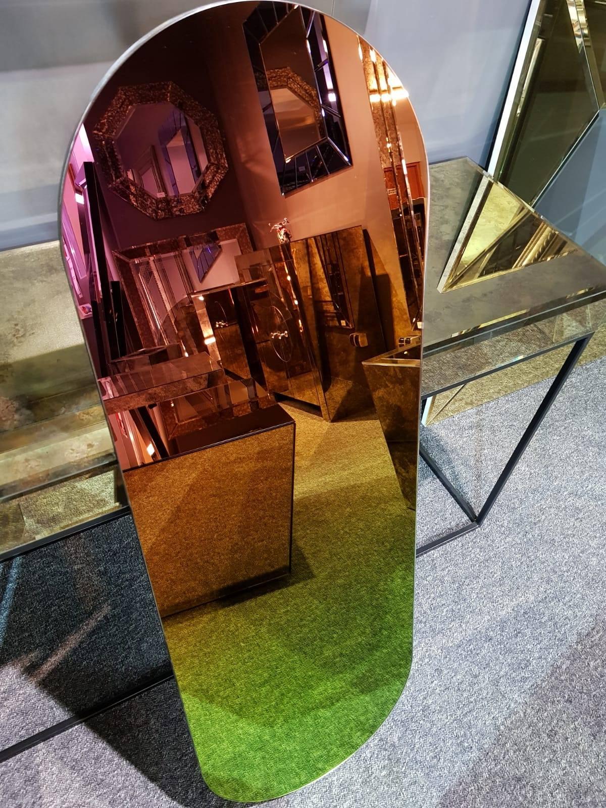 regenboog spiegel